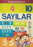 Sayılar - İlk Aktivite Kitaplarım