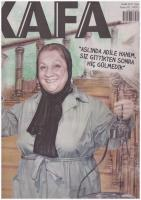 kafa dergisi