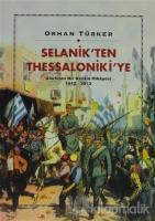 Selanik'ten Thessaloniki'ye