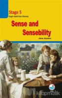 Sense and Sensebility - Stage 5 (CD'li)