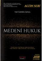 Medeni Hukuk (Ciltli)