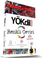 YÖKDİL Sosyal Translations Orta Seviye Renkli Çeviri
