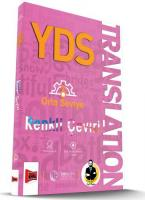 YDS Translation Orta Seviye Renkli Çeviri