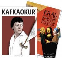 Kafkaokur Fikir Sanat ve Edebiyat Dergisi Sayı:36 Şubat 2019