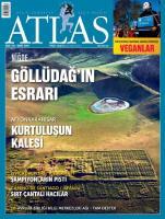 Atlas Dergisi Sayı:312 Mart 2019