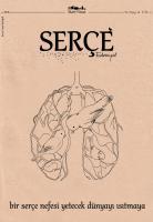 Serçe Edebiyat Sayı:14 (Mart-Nisan)