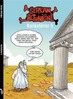 Serkan Altuniğne - Karikatürler 5