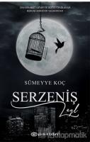 Serzeniş Leyl (Ciltli)