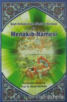 Şeyh Evhadü'd-din Hamid el-Kirmani ve Menakıb-Namesi (Ciltli)