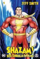 Shazam! - Kötü Canavarlar Topluluğu 4