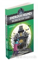 Sherlock Holmes - Akgürgenlerin Esrarı