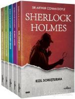 Sherlock Holmes Seri (5 Kitap Takım)