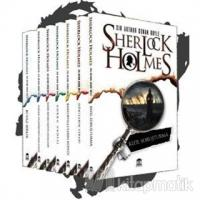 SherLock Holmes Seti 7 Kitap Kutulu Takım
