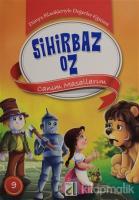 Sihirbaz Oz - Canım Masallarım 9