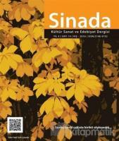 Sinada Kültür Sanat ve Edebiyat Dergisi Yıl 4 Sayı: 14 Kış 2016