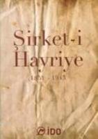 Şirket-i Hayriye 1851-1945