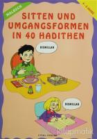 Sitten Und Umgangsformen In 40 Hadithen