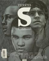 Socrates - Düşünen Spor Dergisi Sayı : 1  Nisan  2015