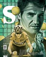 Socrates - Düşünen Spor Dergisi Sayı : 28 Temmuz 2017