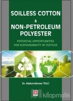 Soilless Cotton Non-Petroleum Polyester