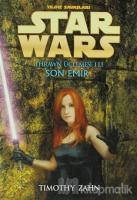Son Emir - Yıldız Savaşları Star Wars Thrawn Üçlemesi 3