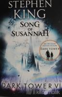 Song of Susannah - The Dark Tower 6