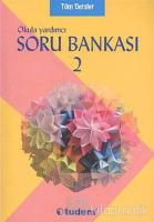 Soru Bankası Tüm Dersler 2. Sınıf (SBS'ye Uygun)