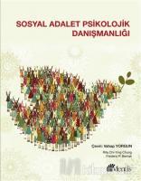 Sosyal Adalet Psikolojik Danışmanlığı