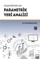 Sosyal Bilimler İçin Parametrik Veri Analizi