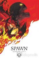 Spawn Cilt 3