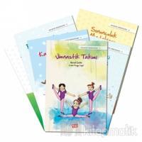 Sportif Hikayeler Serisi Seti (6 Kitap Takım)