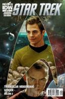 Star Trek Sayı 12
