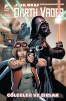 Star Wars Darth Vader - Gölgeler ve Sırlar