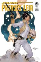 Star Wars Prenses Leia