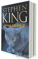 Stephen King Seti (3 Kitap)