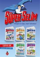 Süper Selim Seti (5 Kitap)