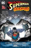 Superman Cilt 1: Doomed