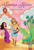 Tanrıça Kızlar - Bilge Athena