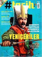 #tarih Dergisi Şubat 2019 sayısı