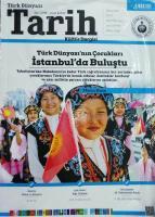 Tarih Kültür Dergisi Sayı: 390 Haziran 2019