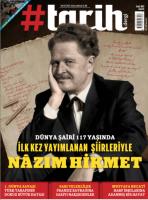 #tarih Dergisi Sayı:56 Ocak 2019