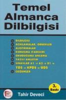 Temel Almanca Dilbilgisi