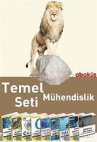 Temel Mühendislik Seti (9 Kitap)