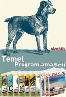 Temel Programlama Seti (7 Kitap 3 Dergi)