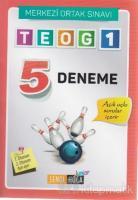 TEOG 1-5'li Deneme