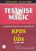 Testwise Magic KPDS & ÜDS