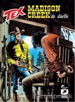 Tex Yeni 37 - Madison Creek'te Düello - Jethro!