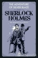 The Adventure of Silver Blaze - Sherlock Holmes