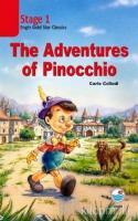 The Adventures of Pinocchio CD'siz (Stage 1)