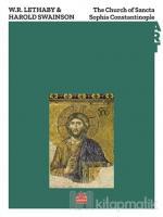 The Church of Sancta Sophia Constantinople